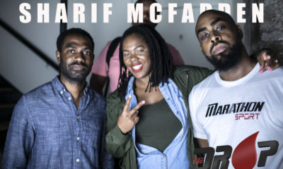 SHARIF-McFadden INTERVIEW