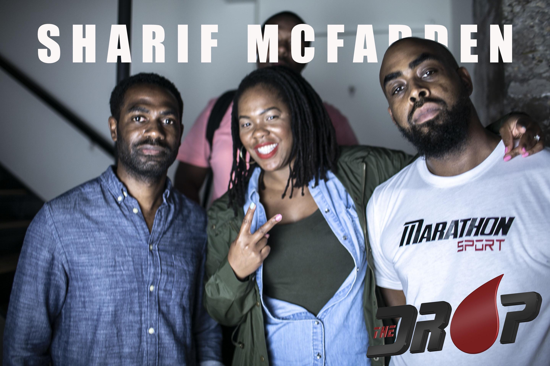 SHARIF-McFadden INTERVIEW
