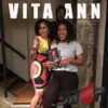 VITA ANN INTERVIEW