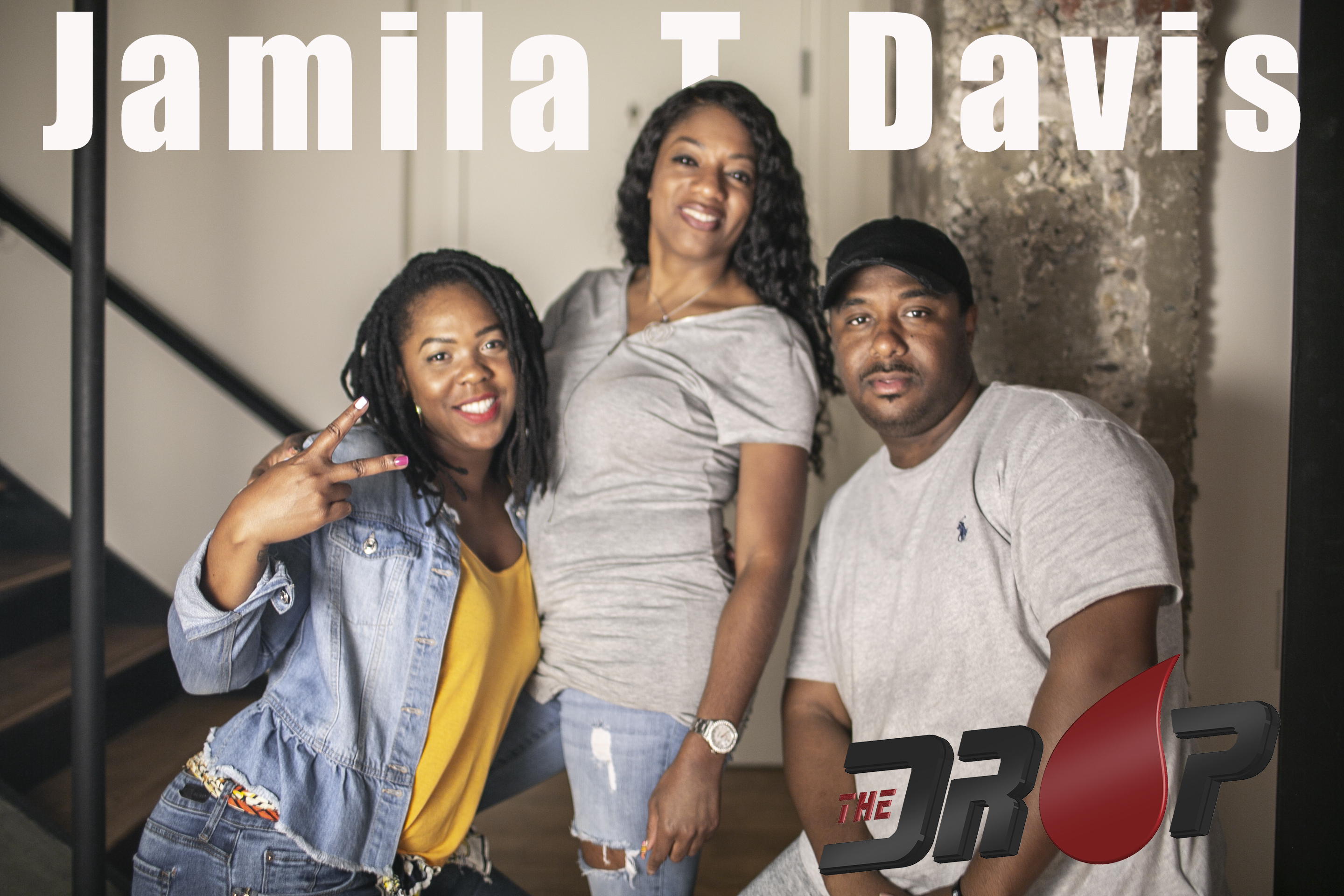 jamil t davis interview