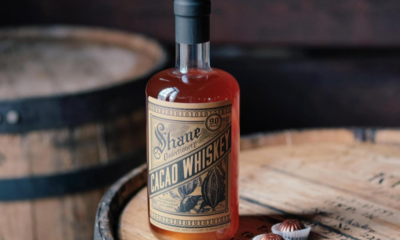 Cacao Whiskey