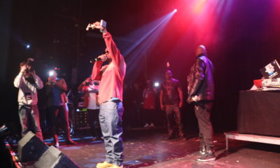philly hip hop awards