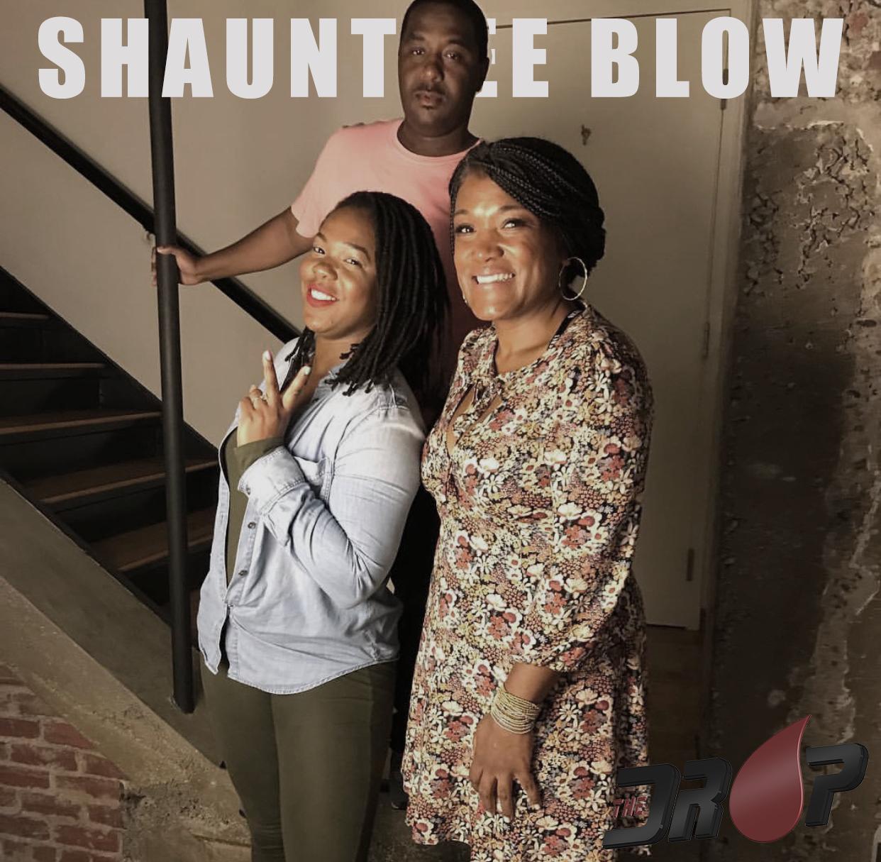 shauntee blow interview