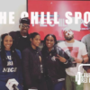 the chill spot interview