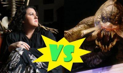 """Anna vs. the Müvie presents """"The Relic"""""""