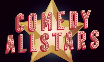 CUPID'S COMEDY ALLSTARS