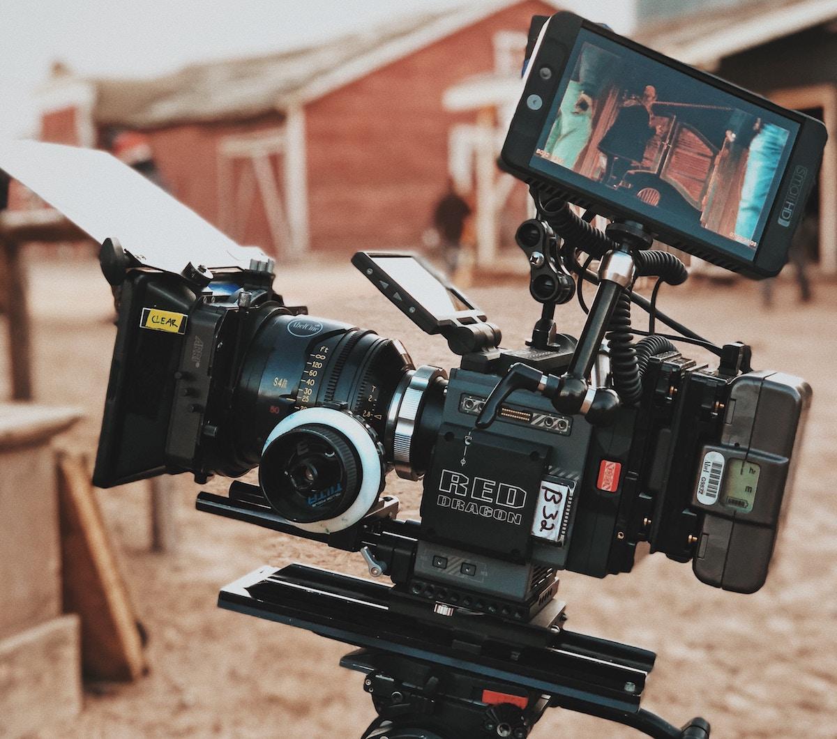 Director-Camera