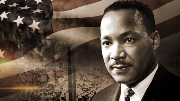 Dr. Martin Luther King Weekend