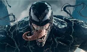 MOVIE MONDAY- VENOM (2018)