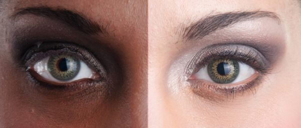 Perceptions & Complicity in Beauty & Race