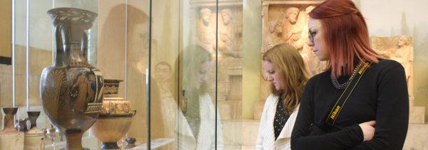 egypt -museum-exhibit