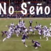 no senor-cody parkey