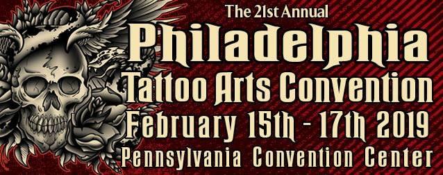 tattoo arts convention
