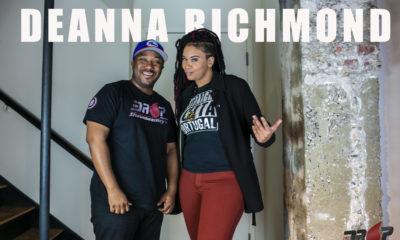 Deanna Richmond Interview
