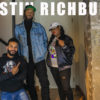Justin Richburg interview