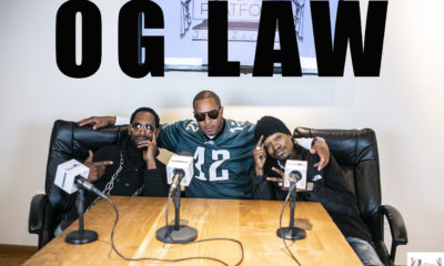 OG Law Interview