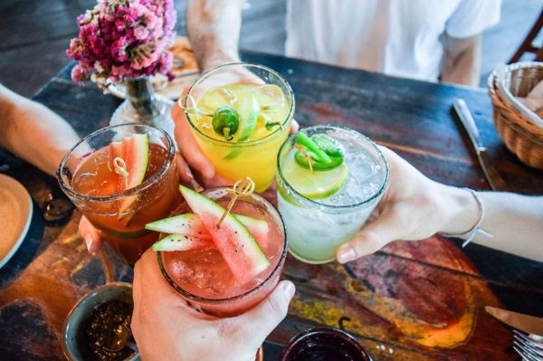 Philly Tacos & Margs Crawl