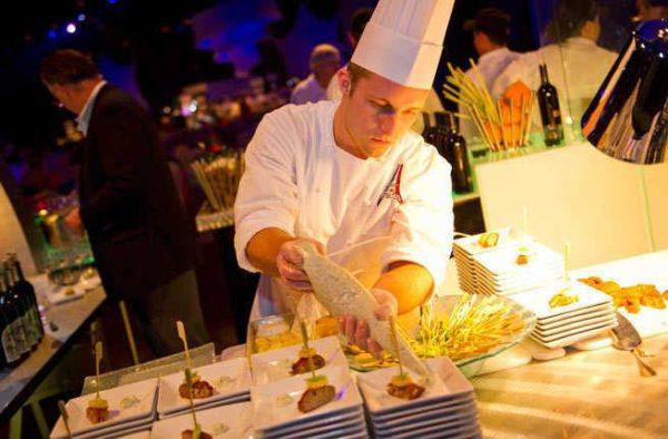 Philly's Best Restaurants Fest!