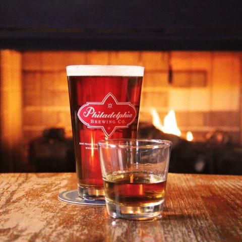 philadelphia brewing company beer