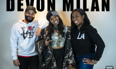 Devon Milan Interview