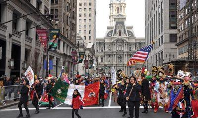 El Carnaval de Puebla