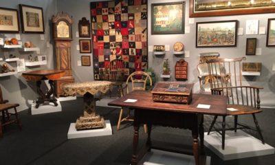 Philadelphia Antiques and Art Show