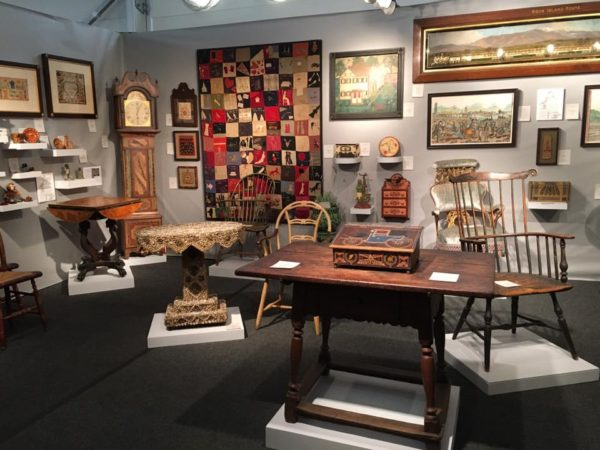Philadelphia Antiques and Art Show