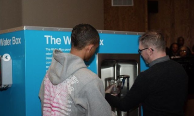 jaden smith water filtration