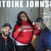 antoine johnson interview