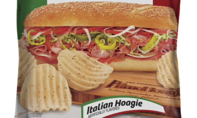italian hoagie potato chips