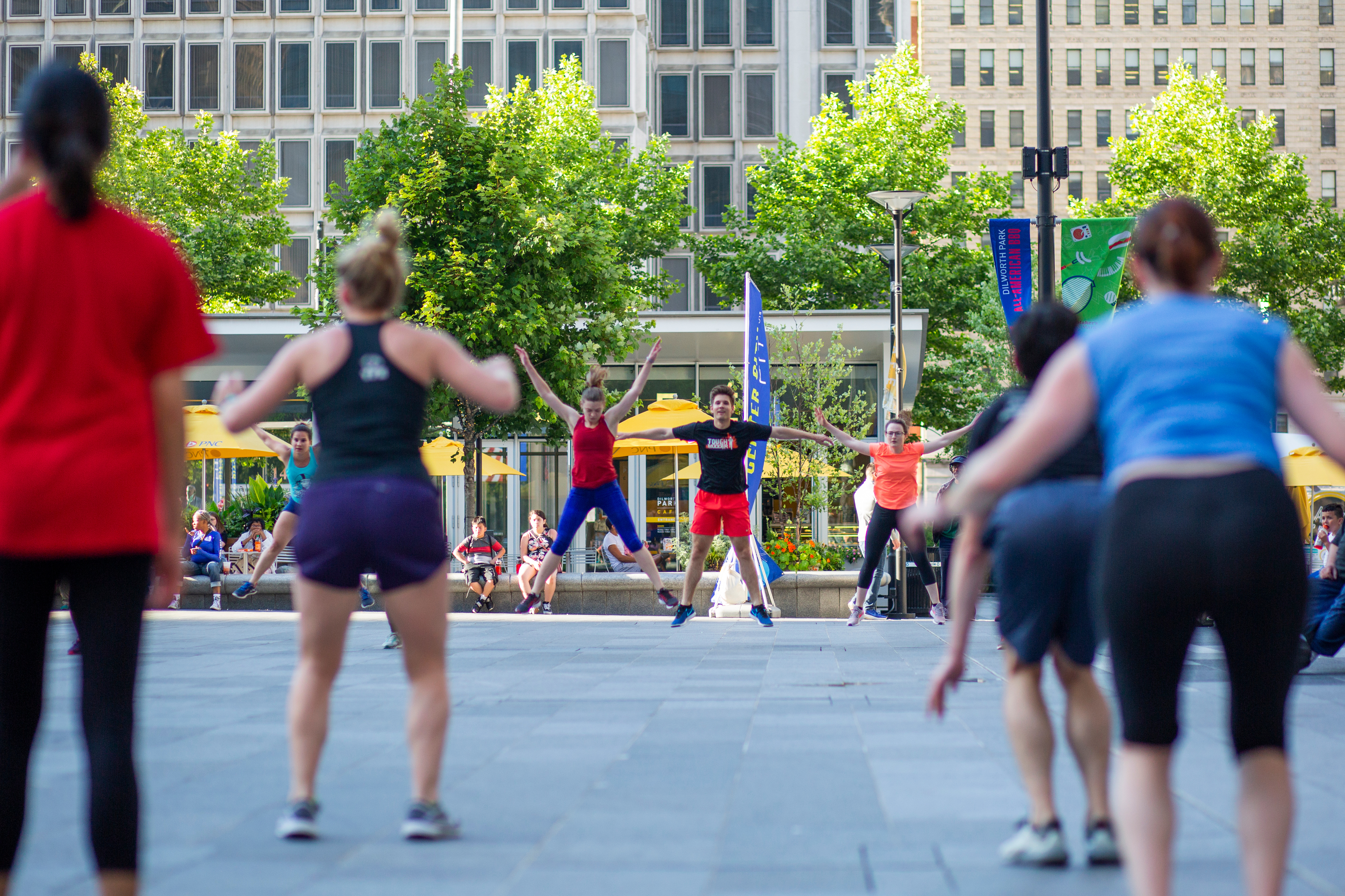 center city fit