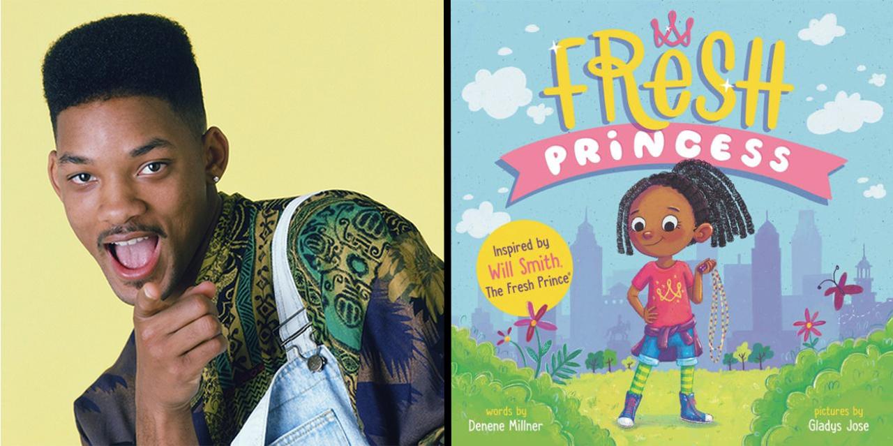 Fresh_Princess_Childrens_Book