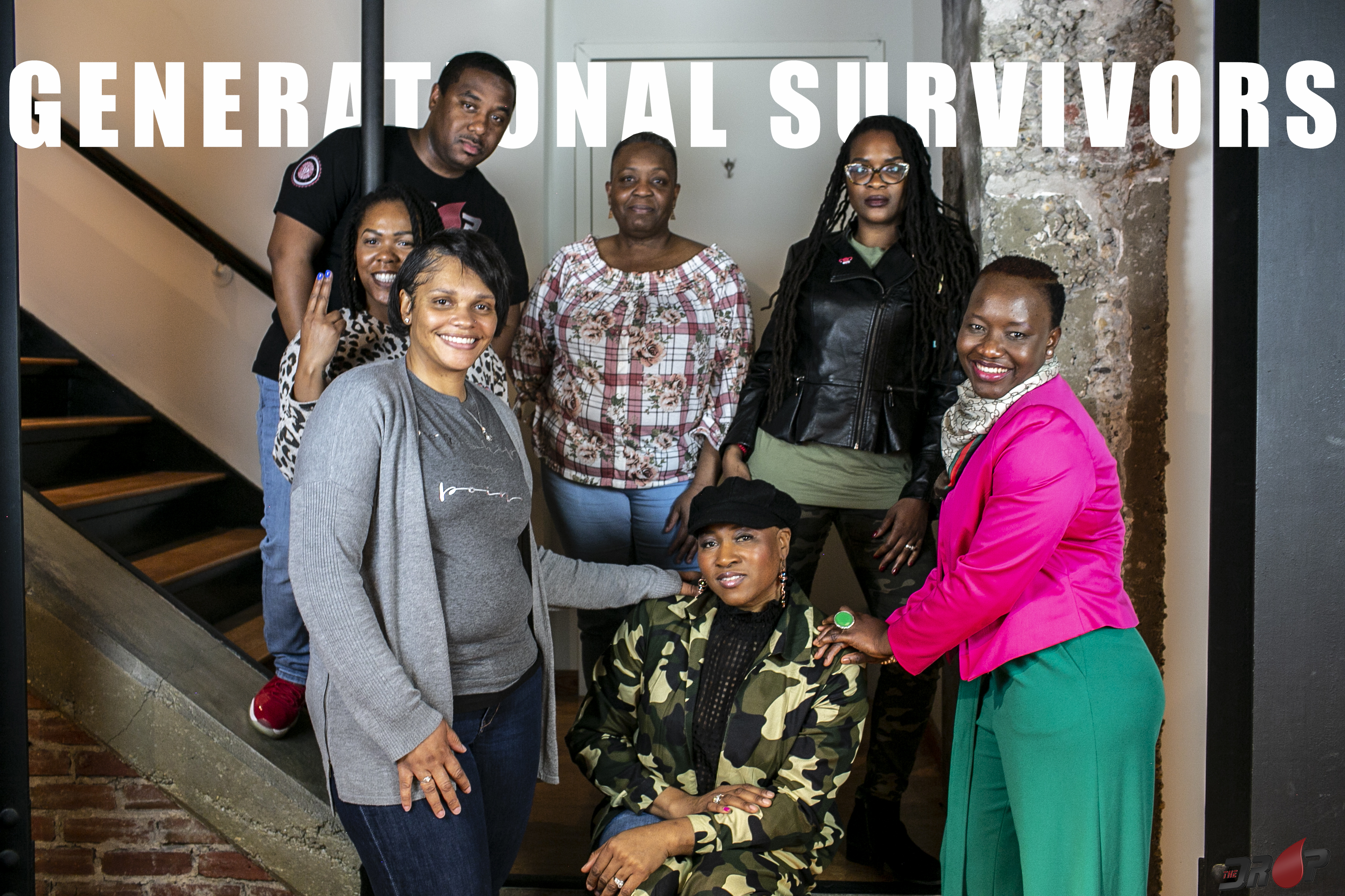 generational survivors interview