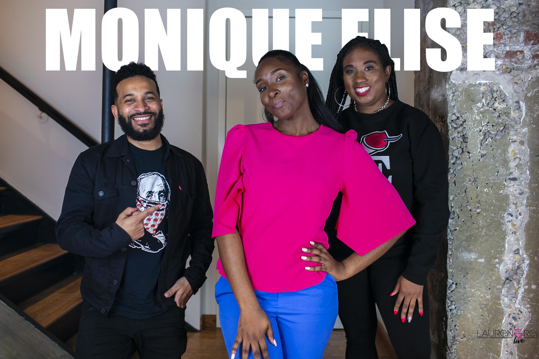 Monique Elise