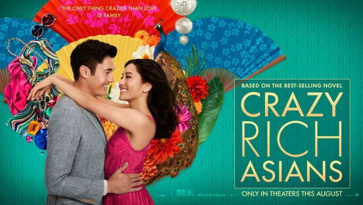 Movies at Schuylkill Banks- CRAZY RICH ASIANS