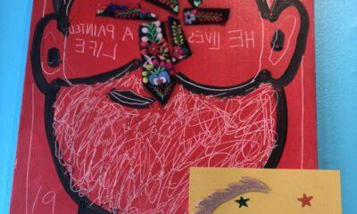 "PECO Family Jams: ""Self"" Portraits"