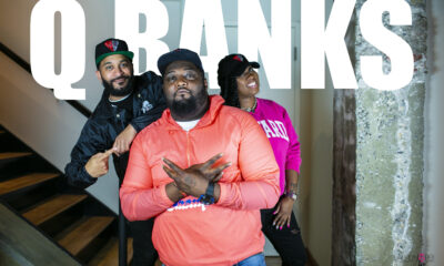 Q Banks Interview