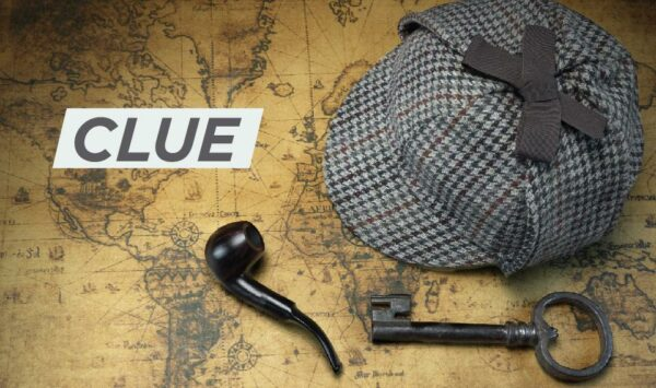 SCIENCE AFTER HOURS: CLUE