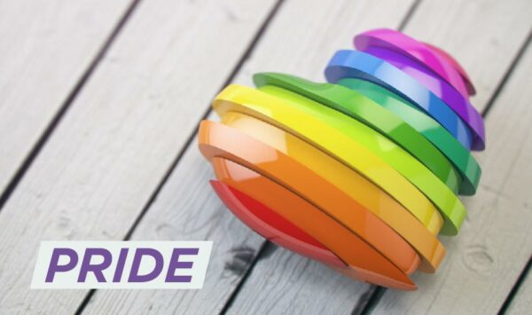SCIENCE AFTER HOURS- PRIDE