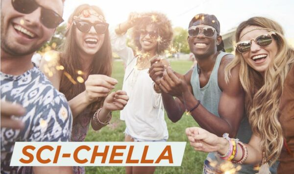 SCIENCE AFTER HOURS- SCI-CHELLA