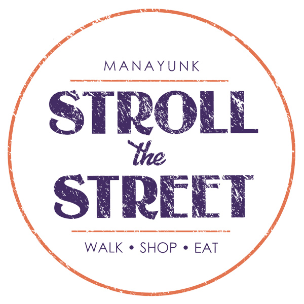 Stroll The Street