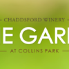 Wine Garden at Collins Park