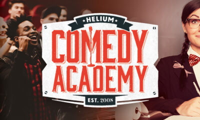 HELIUM COMEDY ACADEMY: ACTING 101 WORKSHOP