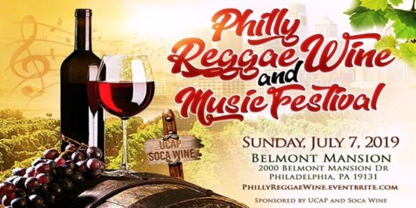 philly reggae wine food and music festival
