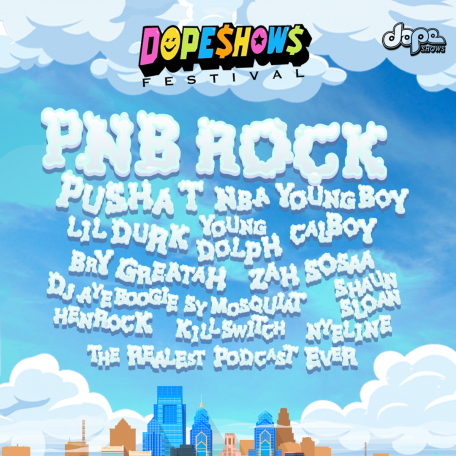 Dope Shows Festival