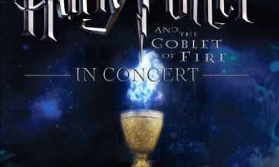 Harry Potter and the Goblet of Fire™ In Concert with The Philadelphia Orchestra