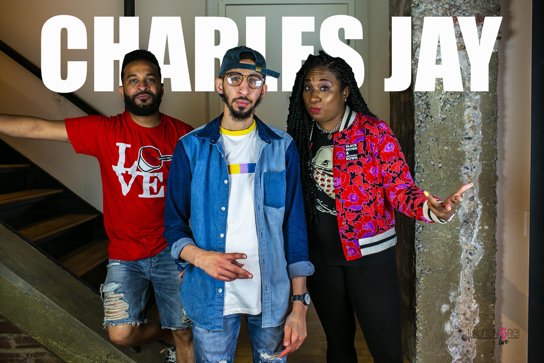 charles jay urbane interview