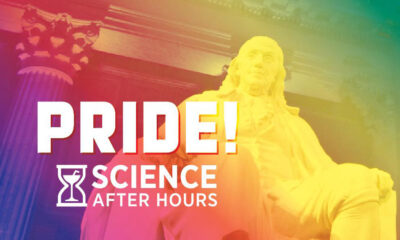 pride science after hours