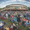 the mann center outdoor movies