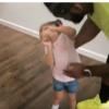 brandon graham consoles daughter